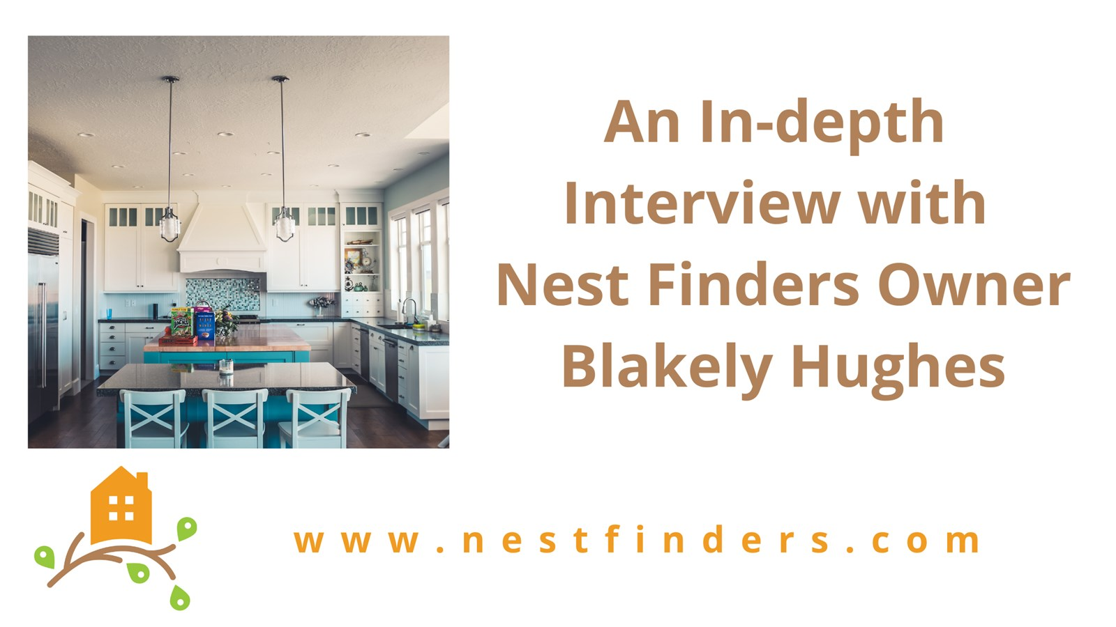 An Interview With Blakely Hughes
